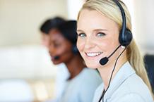 Nous répondrons par téléphone à toutes vos questions concernant votre demande de devis.